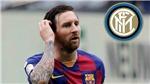 Messi sẽ nhận 235 triệu bảng tiền lương nếu gia nhập Inter