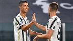Juventus 3-0 Sampdoria: Ronaldo lập công, Juventus thắng trận đầu với Pirlo