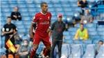PHÂN TÍCH: Thiago Alcantara đã chơi như thế nào ở trận đầu tiên tại Liverpool?