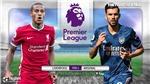 Soi kèo nhà cái Liverpool vsArsenal. Vòng 3 Ngoại hạng Anh. Trực tiếp K+PM.