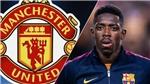 Bóng đá hôm nay 30/09: Tottenham hạ Chelsea, MU sắp có Ousmane Dembele
