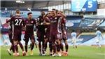 Leicester và Everton gây bất ngờ khi dẫn đầu Premier League
