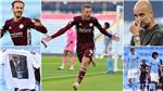 Điểm nhấn Man City 2-5 Leicester: Vardy là ác mộng. Man City cần học cách phòng ngự