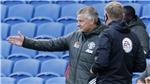 Solskjaer thừa nhận MU thắng may mắn, tranh thủ đá xoáy Mourinho