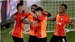 Real Madrid 2-3 Shakhtar Donetsk: Đại địa chấn ở Madrid