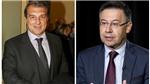 Laporta: 'Cánh cửa để tái thiết Barca cuối cùng đã mở ra'
