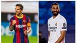 Trực tiếp Barcelona vs Real Madrid. Link xem trực tiếp Siêu kinh điển. BĐTV trực tiếp
