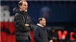 HLV Tuchel: 'Cầu thủ PSG bị tâm lý, đá như tàng hình trong hiệp 1'