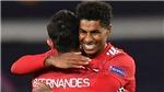 ĐIỂM NHẤN MU 5-0 Leipzig: Rashford và Pogba tuyệt hay. MU sẽ sớm vượt qua vòng bảng