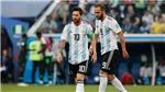 Higuain không coi Ronaldo và Messi là hay nhất thế giới hiện tại