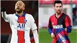 Bóng đá hôm nay 5/12: MU nhận tin vui từ thần đồng Pháp. Neymar buộc PSG chiêu mộ Messi