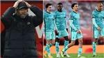 Klopp lớn tiếng đe doạ Tottenham sau khi Liverpool thua MU