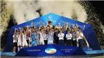 VTV6, BĐTV trực tiếp bóng đá bóng đá Việt Nam hôm nay: Viettel vs Hải Phòng