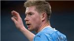 Guardiola thách thức cầu thủ Man City thắng mà không cần De Bruyne