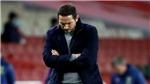 NÓNG: Rộ thông tin Lampard đã bị Chelsea sa thải