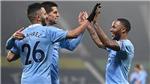 West Brom 0-5 Man City: Guendogan rực sáng, Man City lên đầu bảng