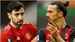 MU chạm trán AC Milan: 'Người cũ' Ibra là mối đe dọa lớn nhất với MU