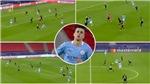 Joao Cancelo: 'Hậu vệ ảo' đáng sợ của Pep Guardiola