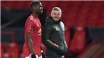 MU: Hòa 0-0 trận thứ 3 liên tiếp, 'Quỷ đỏ' đang rất nhớ Pogba