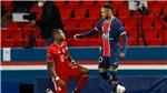 Xem Neymar nhảy múa với trái bóng, quẩy nát hàng thủ của Bayern Munich