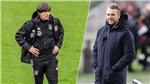 Rộ thông tin Hansi Flick rời Bayern để dẫn dắt tuyển Đức
