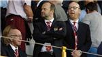 Bóng đá hôm nay 22/4: Nhà Glazer không bán MU. Man City thắng nhọc Aston Villa