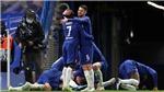 Chelsea 2-0 Real Madrid: Thắng Real áp đảo, Chelsea tạo Chung kết Cúp C1 toàn Anh