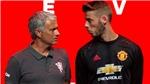 Tin bóng đá MU 07/05: Mourinho muốn mua De Gea. MU tranh Declan Rice với Man City