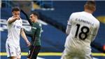Leeds 3-1 Tottenham: Heung Min Son ghi bàn, Tottenham vẫn thua, tiếp tục rời xa top 4