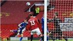 Cuộc đua Top 4 Ngoại hạng Anh: MU gián tiếp 'hại' Liverpool. Chelsea chưa chắc suất C1
