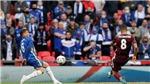 ĐIỂM NHẤN Chelsea 0-1 Leicester: Tuchel lại gục ngã ở chung kết, Lần đầu cho Leicester