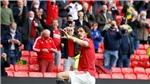 ĐIỂM NHẤN MU 1-1 Fulham: Cavani lại tỏa sáng nhưng hàng thủ vẫn là nỗi lo