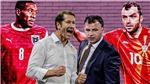 TRỰC TIẾP bóng đá Áo vs Bắc Macedonia. VTV6, VTV3 trực tiếp EURO 2021 hôm nay