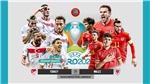 VTV6 TRỰC TIẾP bóng đá Thổ Nhĩ Kỳ vs Wales hôm nay, EURO 2021 bảng A (23h00, 16/6)