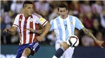 Argentina 1-0 Paraguay: Alejandro Gomez lập công, Argentina  vào tứ kết Copa America