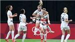 Nhận định bóng đá nữ Canada vs nữ Anh, Olympic 2021 (18h00, 27/07)