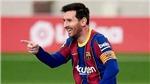 Chuyển nhượng 6/8: PSG và Man City tranh giành Messi. Chelsea muốn sớm có Lukaku
