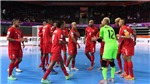 Báo Panama gọi cuộc đối đầu với tuyển futsal Việt Nam là 'trận sinh tử'