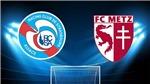 Soi kèo nhà cái Strasbourg vs Metz và nhận định bóng đá Pháp Ligue 1 (02h00, 18/9)