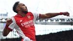 VIDEO Burnley vs Arsenal, Ngoại hạng Anh vòng 5