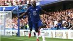 CHIÊN THUẬT: Tottenham cần làm gì để ngăn chặn Lukaku ghi bàn?
