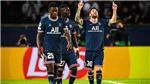 PSG 2-0 Man City: Messi ghi bàn đầu tiên trong màu áo PSG