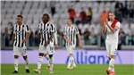 TRỰC TIẾP bóng đá Juventus vs Sampdoria, bóng đá Ý Serie A (17h30, 26/9)