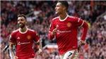 VIDEO MU vs Aston Villa, Ngoại hạng Anh vòng 6