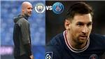 TRỰC TIẾP bóng đá PSG vs Man City, Cúp C1 (02h00, 29/9)