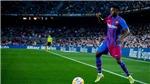 Barcelona 'trói chân' Fati đến 2027, kèm điều khoản giải phóng 1 tỷ euro