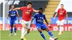VIDEO Leicester vs MU, Ngoại hạng Anh vòng 8