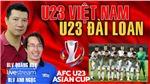 Bình luận và dự đoán U23 Việt Nam vs U23 Đài Loan cùng BLV Quang Huy và Anh Ngọc