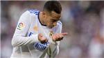 Barcelona 1-2 Real Madrid: Alaba và Vazquez giúp Real thắng El Clasico