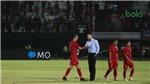 Báo Indonesia thừa nhận: 'Việt Nam mạnh vượt trội so với chúng ta'